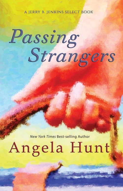 Passing Strangers Hunt Angela