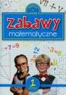 Zabawy matematyczne zeszyt 1