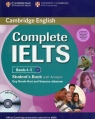 Complete IELTS Bands 4-5 Student's Pack (Student's Book with Answers with CD-ROM Brook-Hart Guy, Jakeman Vanessa