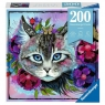 Puzzle Moment 200: Kot (12960) Wiek: 8+