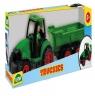 Lena Truckies Traktor z przyczepa 38 cm (01625)