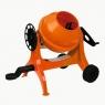 Betoniarka pomarańczowa do piasku (05010)