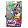 Maskotka furReal Friends Małe zwierzaki na smyczy, Tygrys (E3503/E4779)
