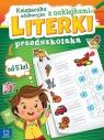 Literki przedszkolaka od 5 lat
