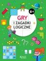 Gry i zagadki logiczne 6+