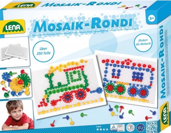 Mozaika Rondi 3w1 (35710)