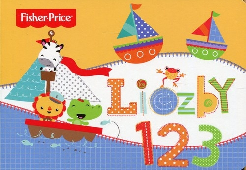 Fisher Price Liczby