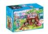 Playmobil Fairies: Leśny domek wróżek (70001)