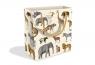 Torebka ozdobna mała Safari