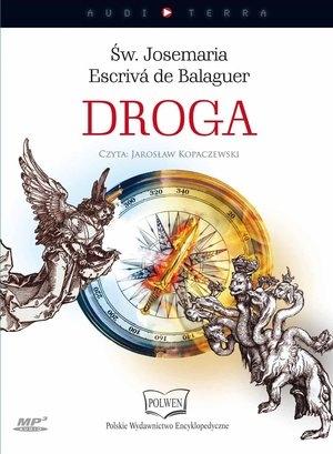 CD MP3 DROGA JOSEMARIA ESCRIVA DE BALAGUER