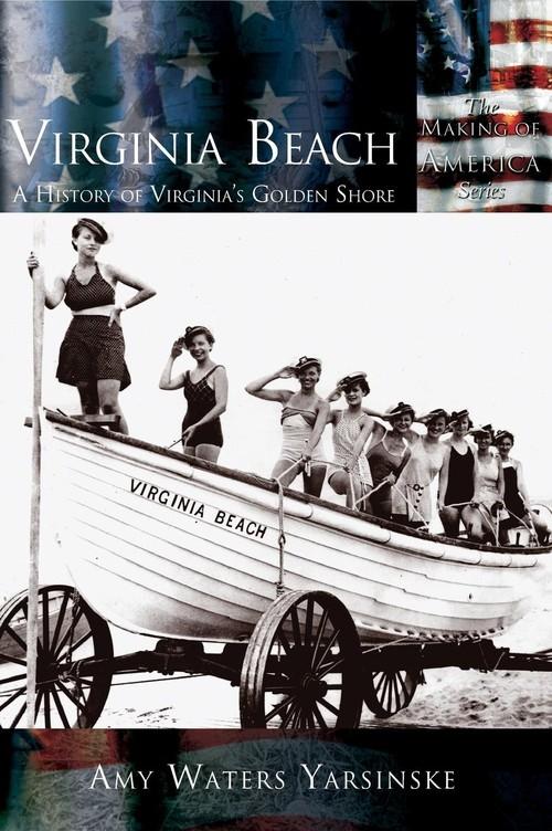 Virginia Beach Yarsinske Amy Waters