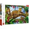 Puzzle 1500: Odpoczynek wśród drzew (26160)