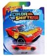 Hot Wheels: Samochodzik zmieniający kolor - Bedlam (BHR15/GBF23)