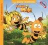 Pszczółka Maja Alarm niedźwiedziowy  (Audiobook) (52608)