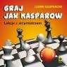 Graj jak Kasparow