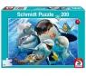 Puzzle 200: Podwodni przyjaciele