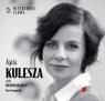 Niewidzialny czyta Agata Kulesza  (Audiobook) (K5909-RPK)