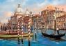 Puzzle 1000 Popołudnie w Wenecji (10460)