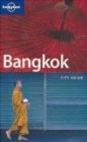 Bangkok City Guide 6e Joe Cummings, China Williams