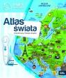 Czytaj z Albikiem: Atlas świata - interaktywna mówiąca książka (72397)