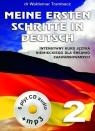 Meine Ersten Schritte in Deutsch 2