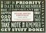 Karteczki indeksujące Zrób notatkę