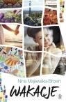 Wakacje Majewska-Brown Nina