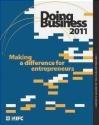 Doing Business 2011 World Bank,  World Bank,  World Bank