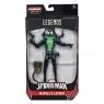 Figurka Spiderman Legends Lasher (A6655/E2621)
