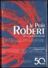 Petit Robert edition des 50ans