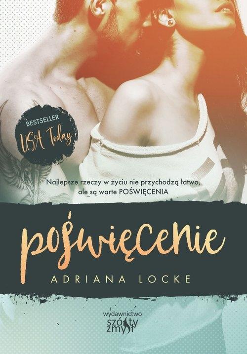 Poświęcenie Locke Adriana