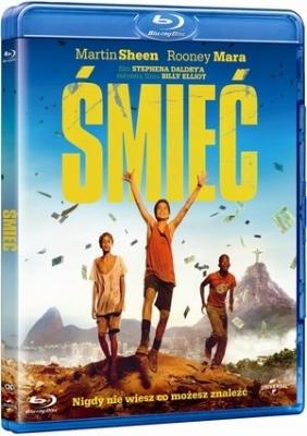 Śmieć (Blu-ray)