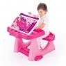 Biurko otwierane dla dziewczynki (7060)