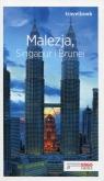Malezja Singapur i Brunei Travelbook