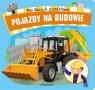 Pan Kluczyk przedstawia Pojazdy na budowie