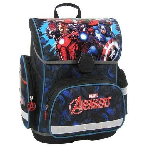 Tornister ergonomiczny Avengers