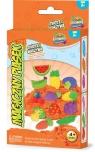 Magiczny piasek. Zestaw mini owoce i warzywa (MX0134736)