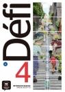 Defi 1 Podręcznik + CD w. francuska praca zbiorowa