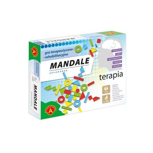 Terapia Mandale