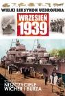 Wielki Leksykon Uzbrojenia Wrzesień 1939 Tom 12 Niszczyciele Wicher i Burza