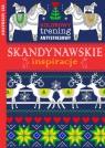 Kolorowy trening antystresowy Skandynawskie inspiracje