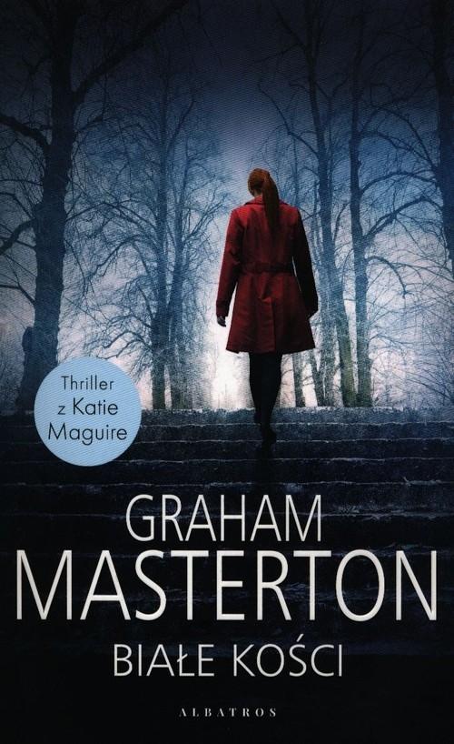 Białe kości Masterton Graham