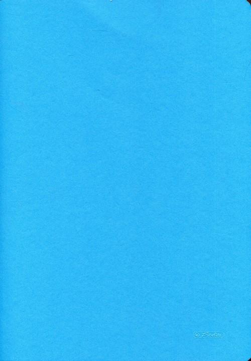 Zeszyt A4 Rainbow w kratkę 96 kartek jasnoniebieski