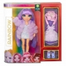 Rainbow High Fashion Doll Violet Willow (2szt)