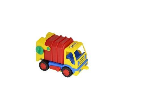 Basics samochód komunalny