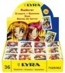 Gumka do mazania plastikowa manga (7420362)