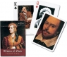 Karty do gry Piatnik 1 talia Pisarze i poeci
