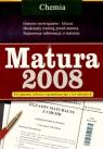 MATURA 2008 CHEMIA