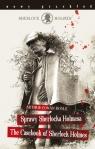 Sherlock Holmes. Sprawy Sherlocka Holmesa / The Casebook of Sherlock Holmes