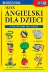 Angielski dla dzieci (z kolorowymi naklejkami)
